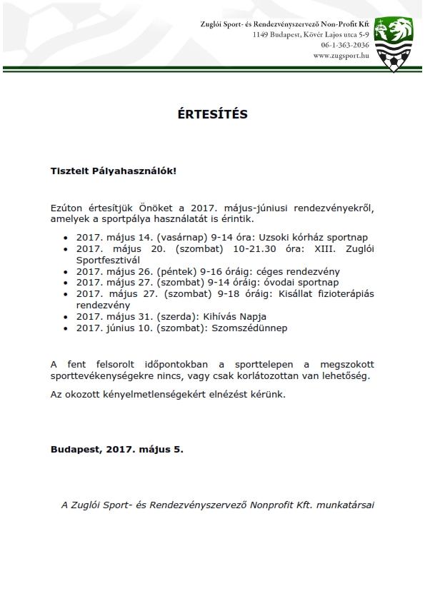 2017 május-júniusi rendezvények értesítés_001